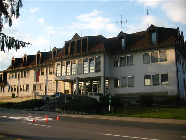 Policijska postaja Šiška