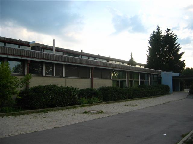 Osnova šola Koseze