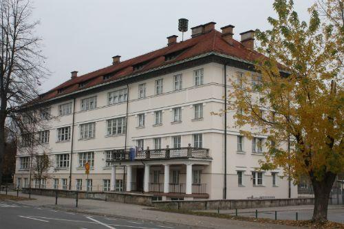 Osnovna šola Valentina Vodnika