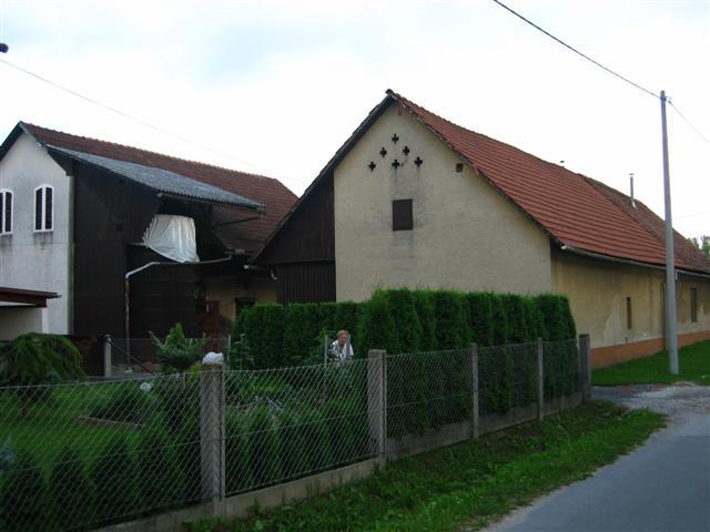 Kmetija Pr'Gabru