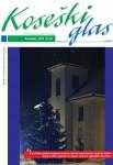 Koseški glas št. 55, december 2012